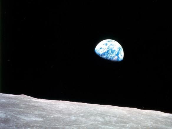 Apollo8Earth