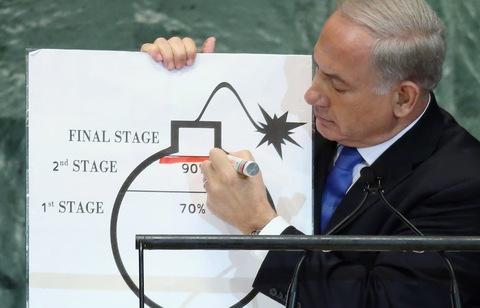 Netanyahu_redline