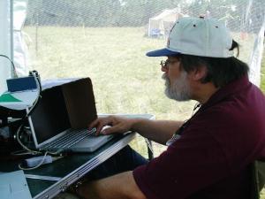 Field day 2003