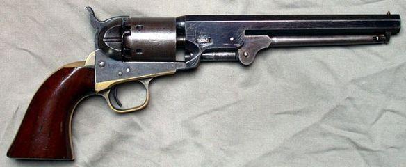 Colt_Navy_Model_1851