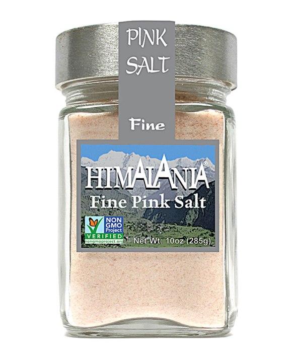 Himalania-Fine-Pink-Salt