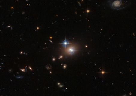 Double Quasar