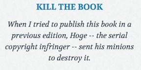 KillTheBook