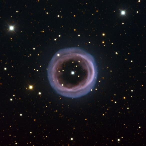 Fine Ring Nebula