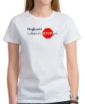 collateral estoppel t-shirt