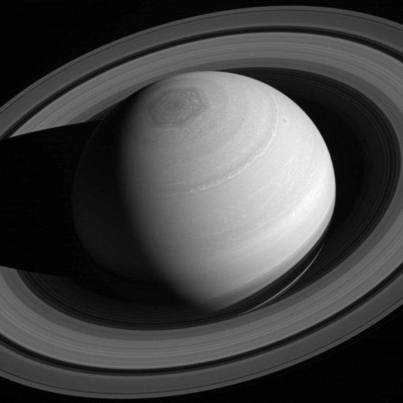Saturn_North_Pole