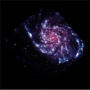 M101_Swift_UV
