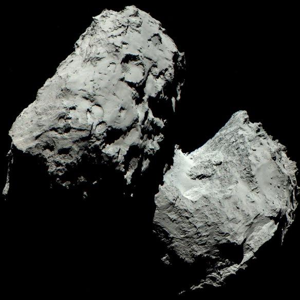 ESA_Rosetta_OSIRIS_Color