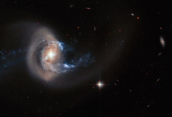 NGC 7714