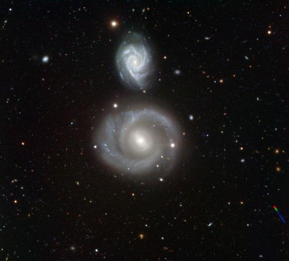 NGC 799 & NGC 800