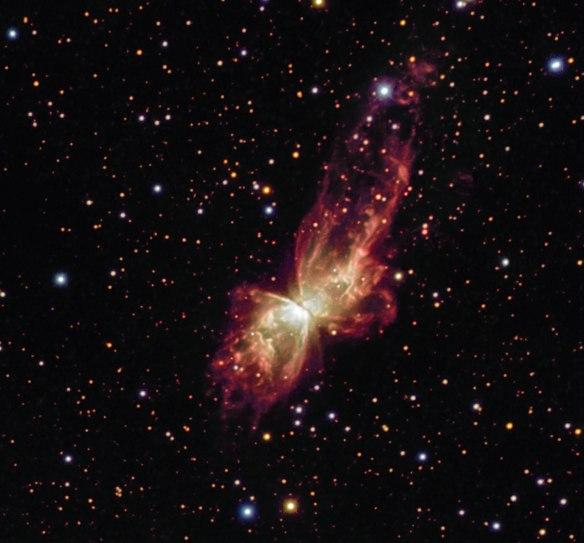 Bug nebula