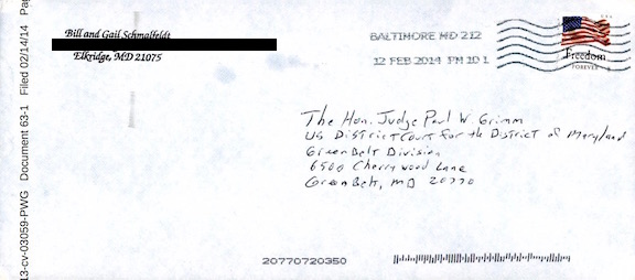 addressing a letter to a judge team kimberlin post of the day hogewash 20393 | envelope21