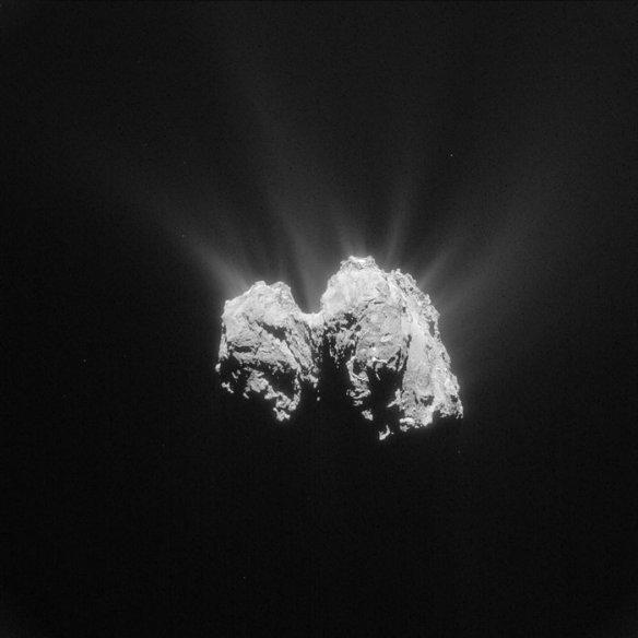 Rosetta 20150503
