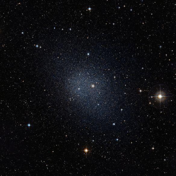Fornax_dwarf_galaxy