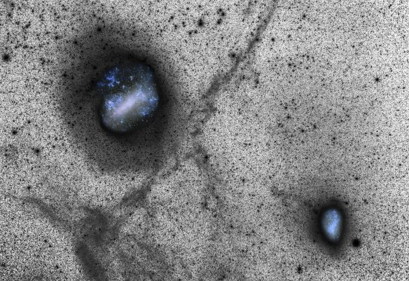 Deep View of the Large and Small Magellanic Clouds
